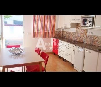 Alquiler apartamento en La Tahona de Zahara de los Atunes