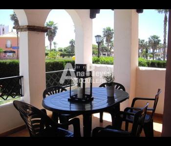 Alquiler de apartamento en Zahara de los Atunes
