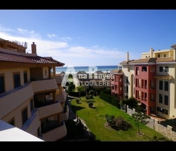 Alquiler ático con estupendas vistas en la urbanización Mar de Plata en Zahara de los Atunes